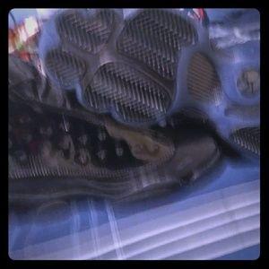 Jordan 13 black patent leather
